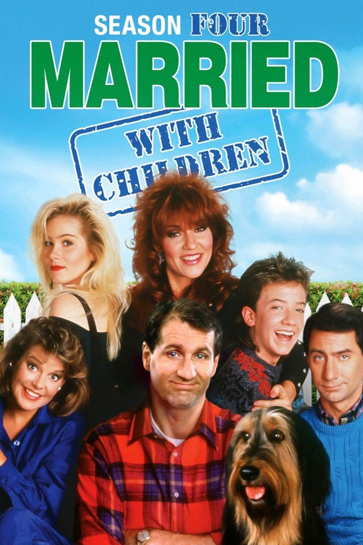 Женени с деца – Сезон 4