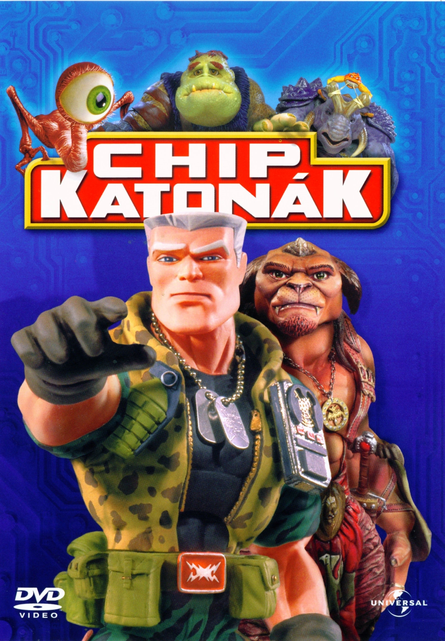 Small Soldiers Stream