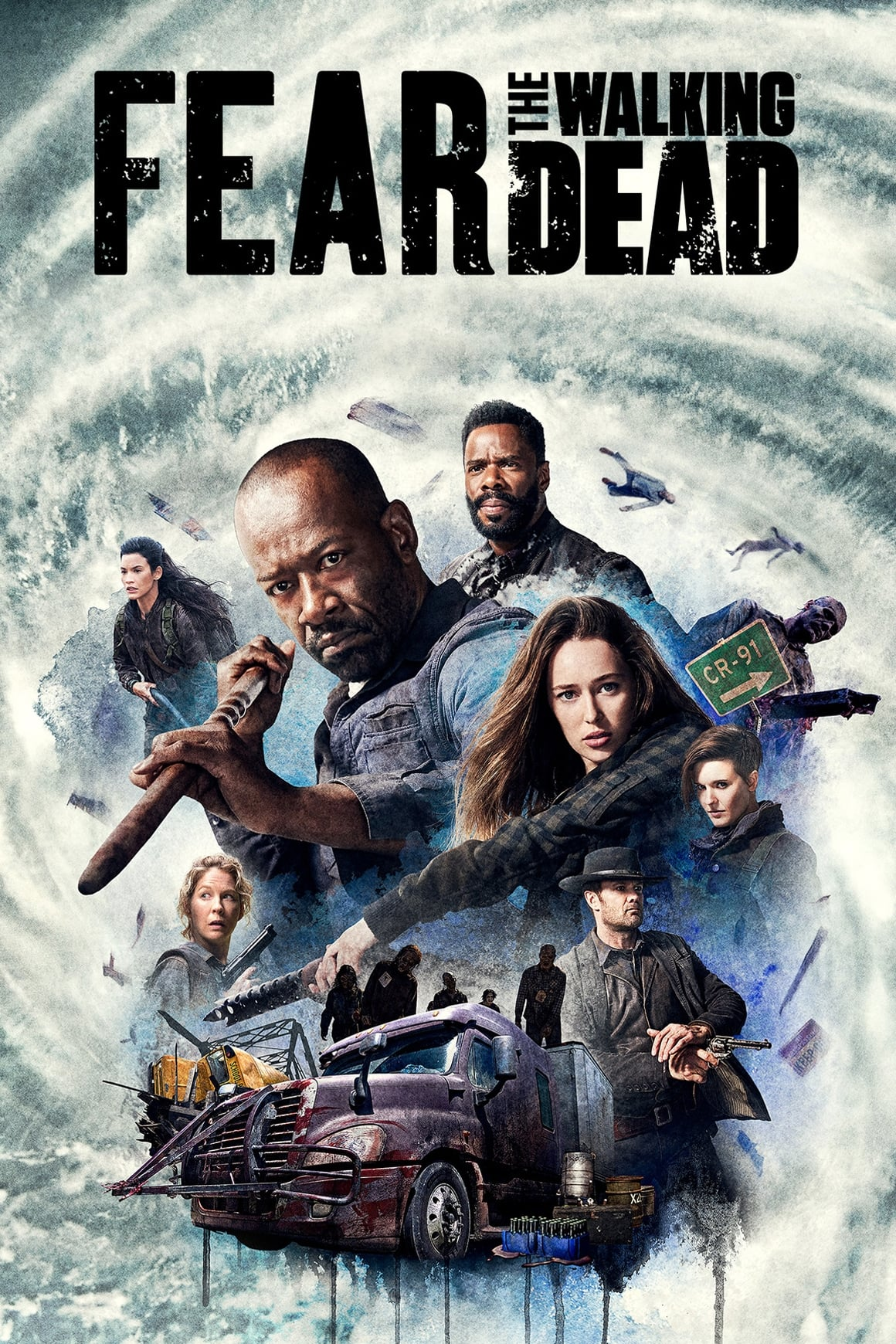 Fear The Walking Dead Hd Stream