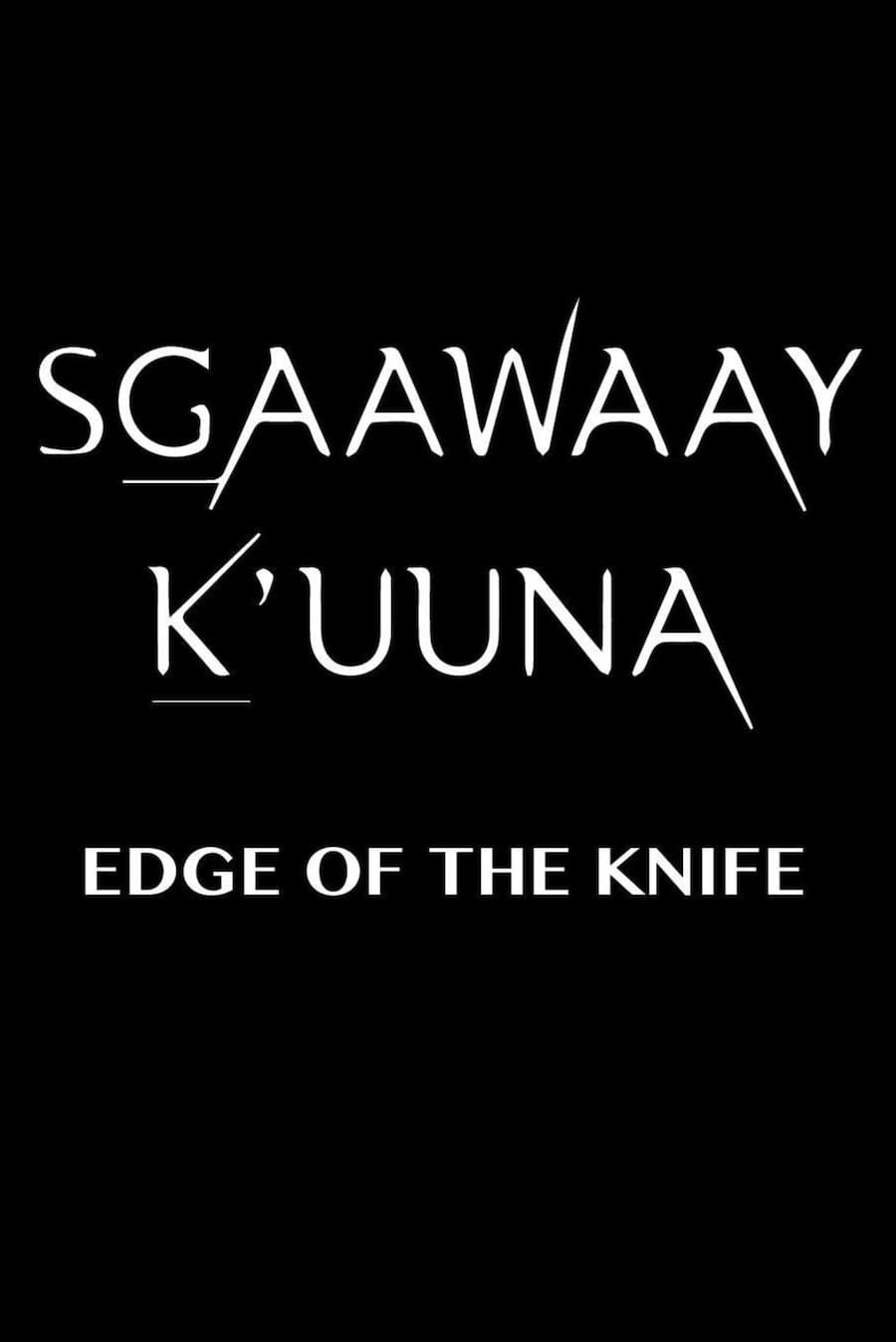 Edge of the Knife (2018)