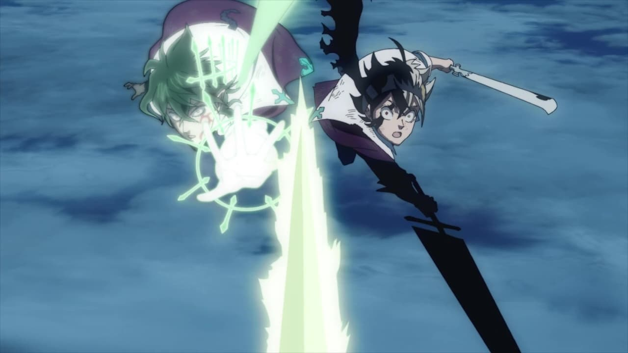 Streaming Black Clover: S1 - Ep  100 Sub Indo Online