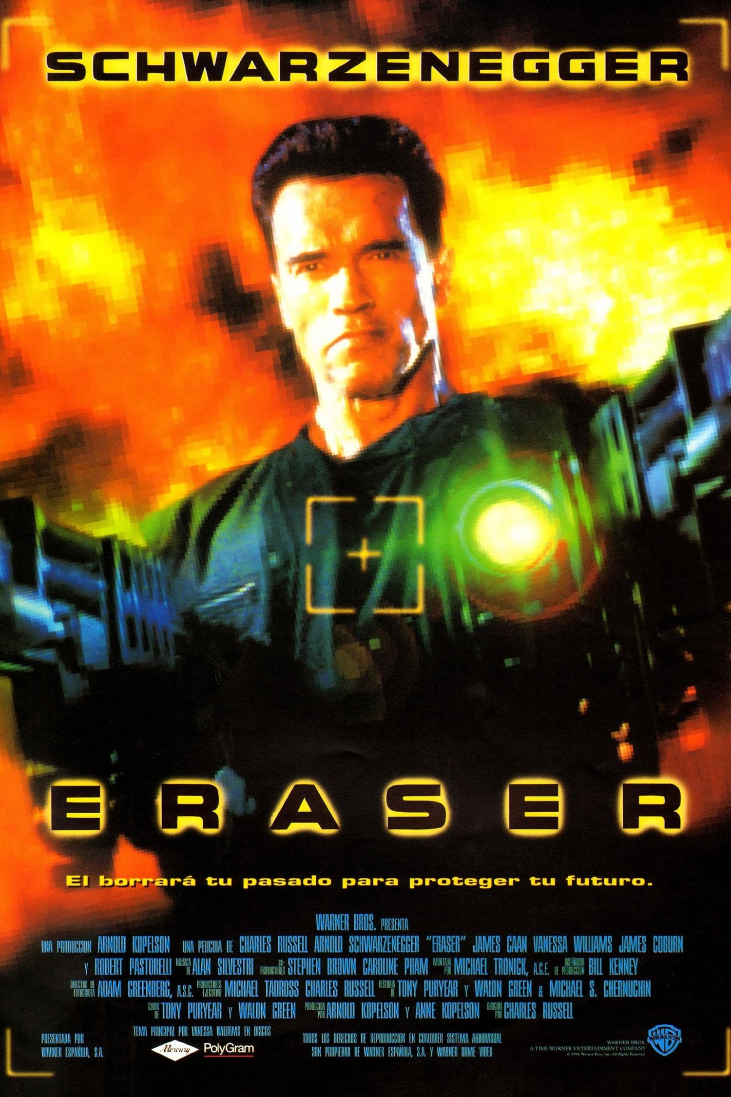 Eraser Film Stream