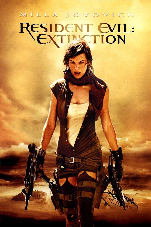Resident Evil Film Stream