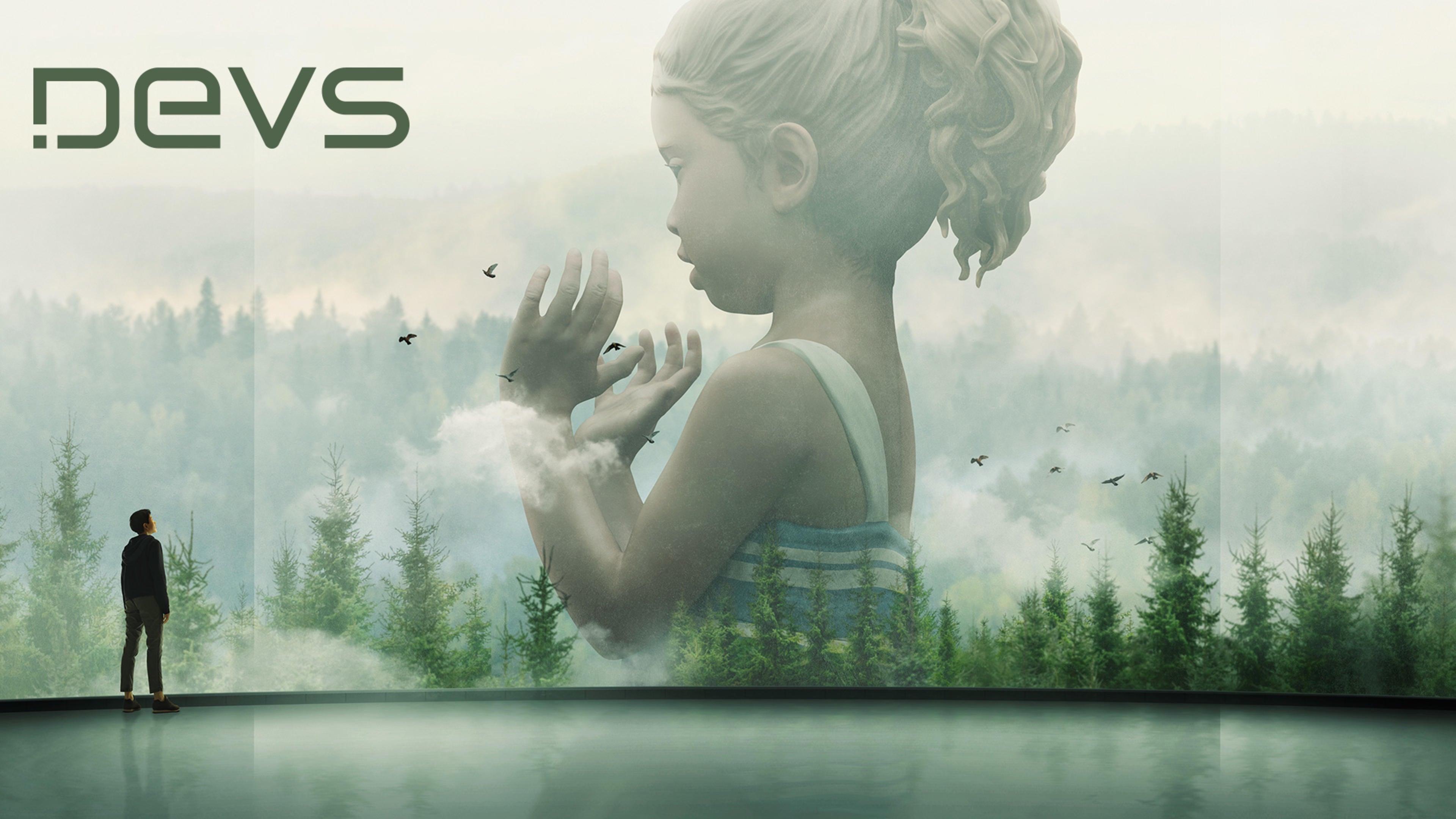 Devs - Season 1