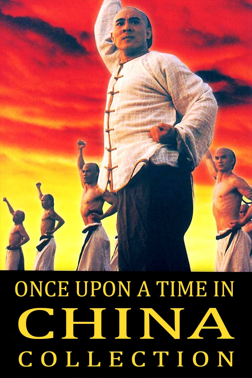 Once Upon a Time in China III (1993) - enthus1ast