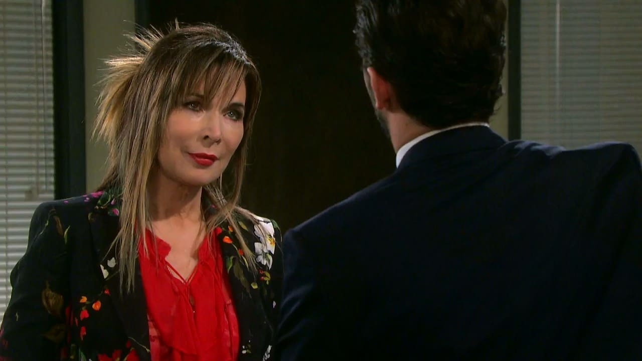 Days of Our Lives Season 53 :Episode 156  Thursday May 3, 2018
