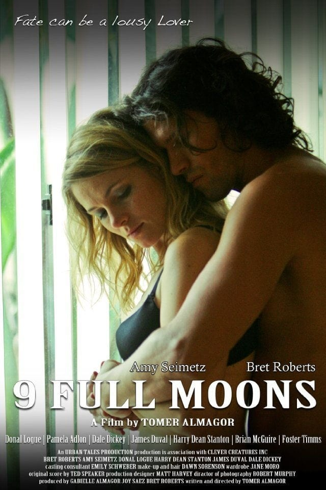 9 Full Moons on FREECABLE TV