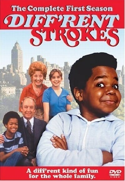 Diff'rent Strokes Season 1