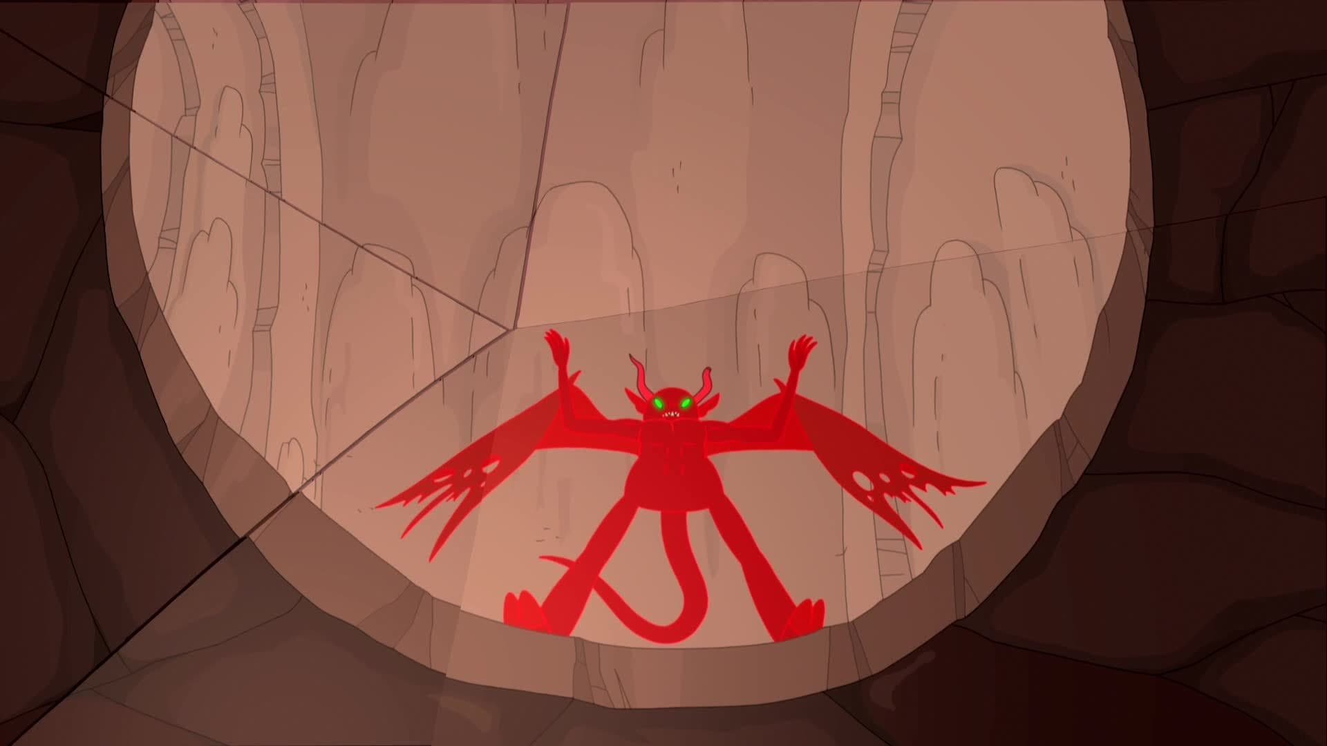 Adventure Time: Season 5 x Episode 41 - free to watch online - TMovies