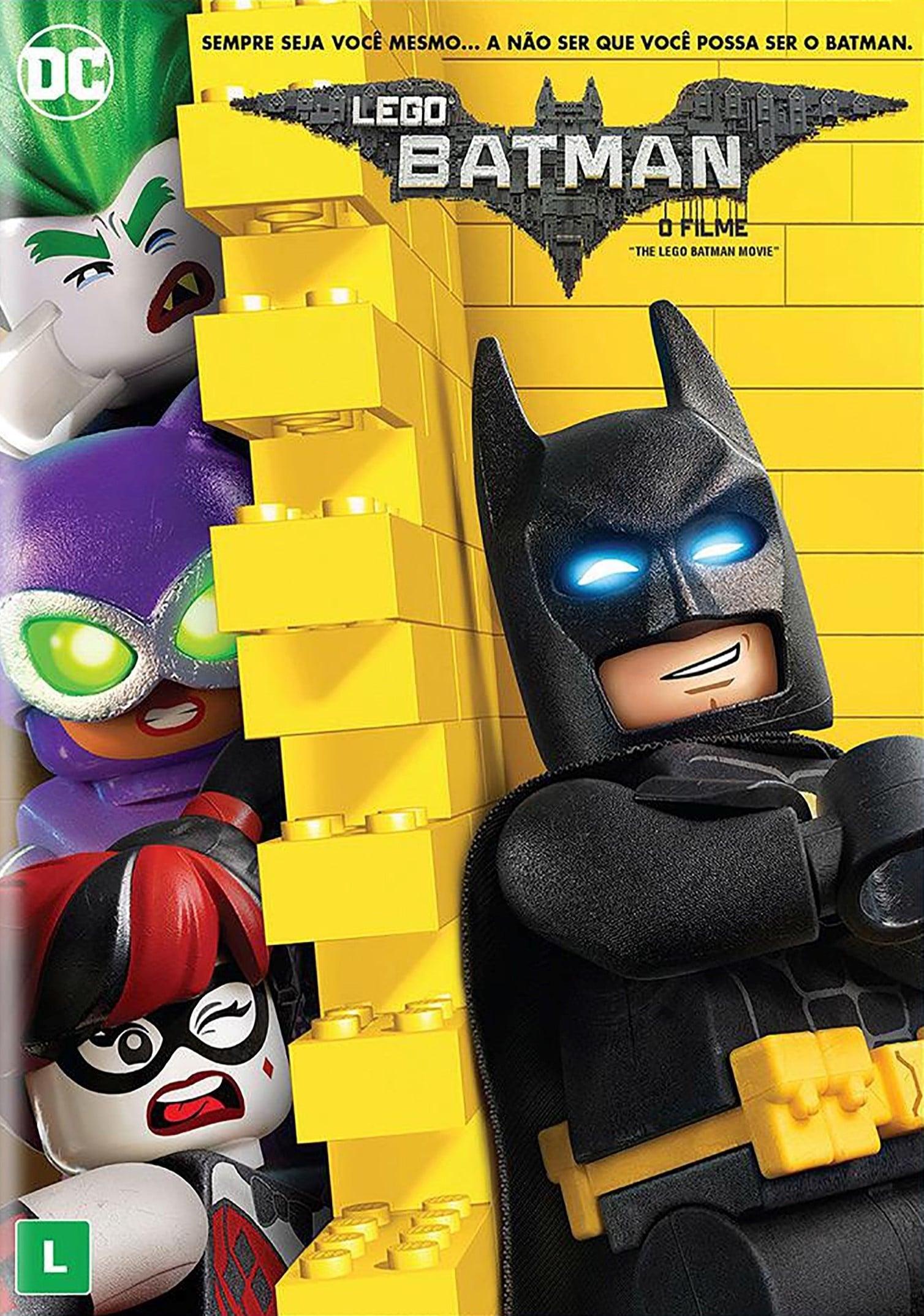 Lego Batman Movie Stream