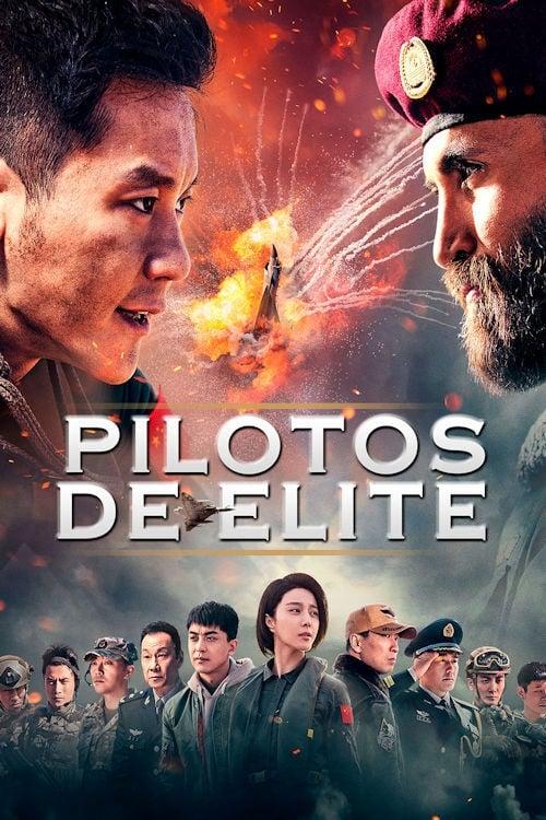 Pilotos de Elite Dublado