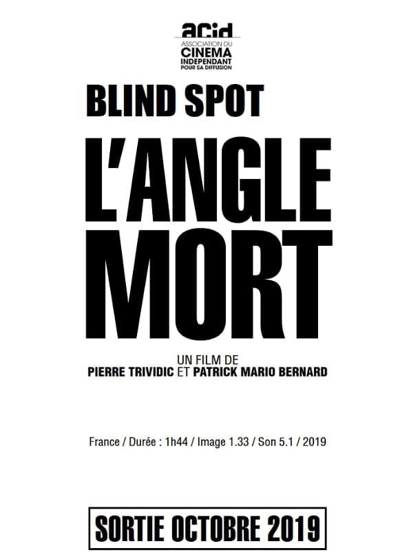 Blind Spot (2019)
