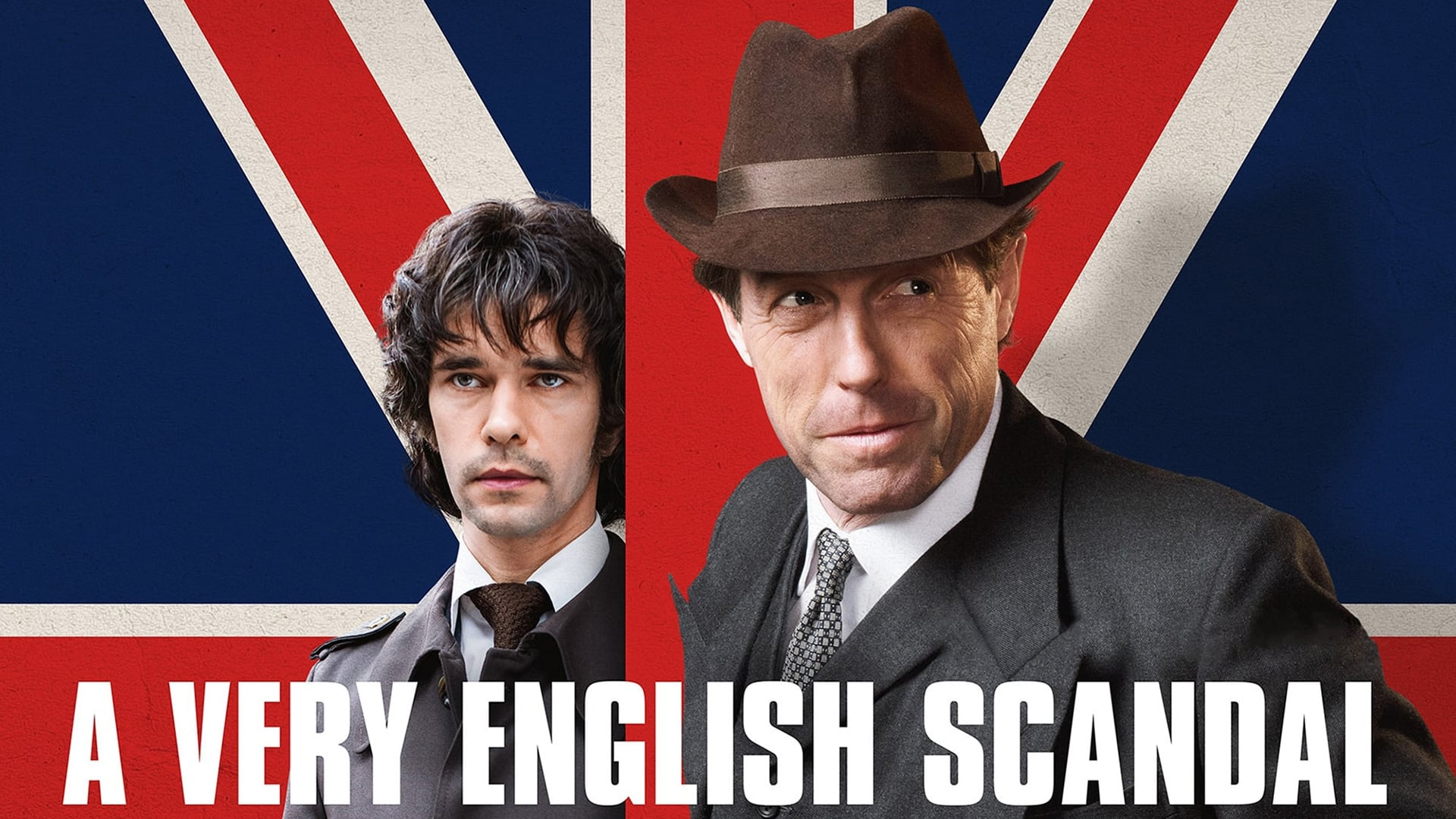 The second season of A Very English Scandal has two lead actors