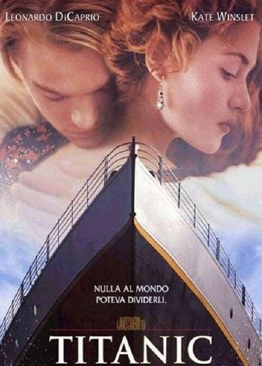 Titanic Stream Hd
