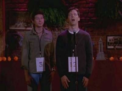 Will & Grace - S6 E5 - A-Story, Bee-Story