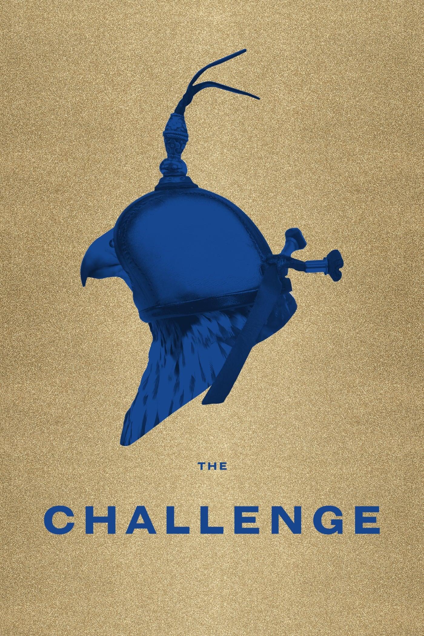 The Challenge (2016)