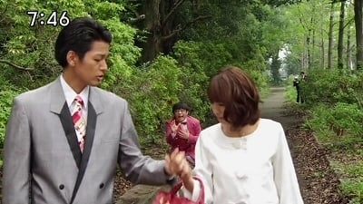Super Sentai Season 38 :Episode 34  Big Romance Uproar