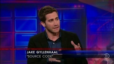 The Daily Show with Trevor Noah Season 16 :Episode 43  Jake Gyllenhaal