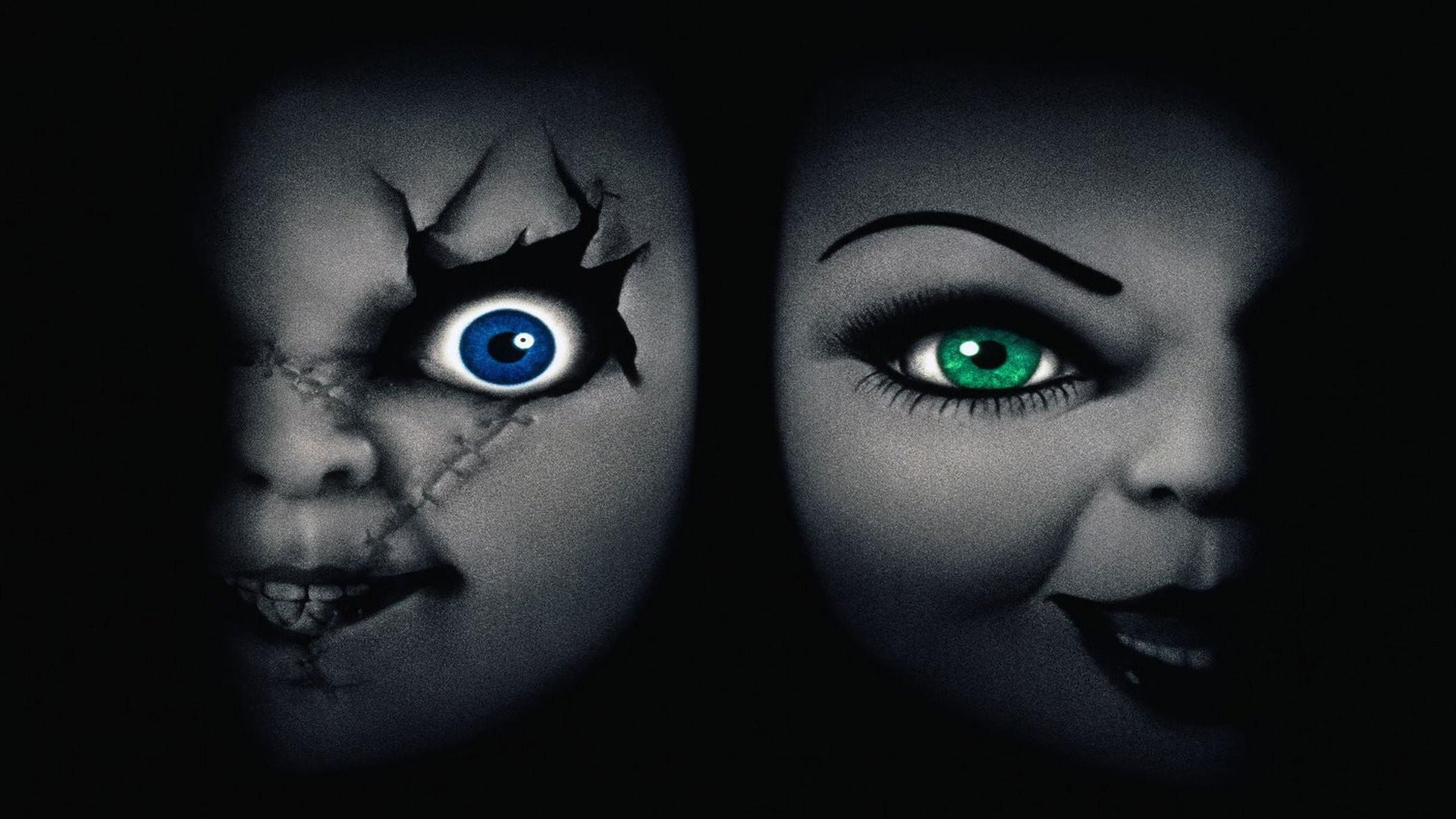 Chucky Stream