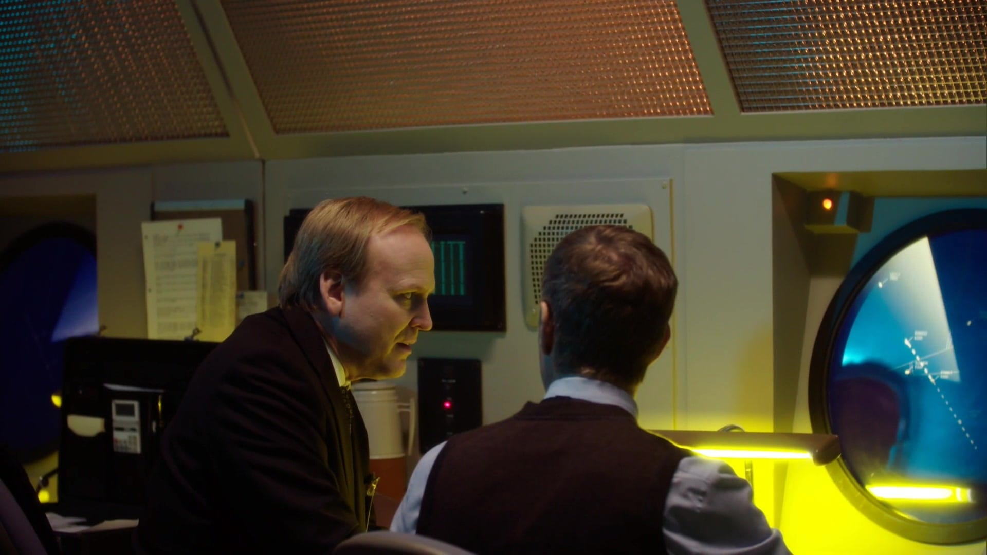 Mayday Season 18 :Episode 8  Deadly Inclination (Alitalia Flight 404)
