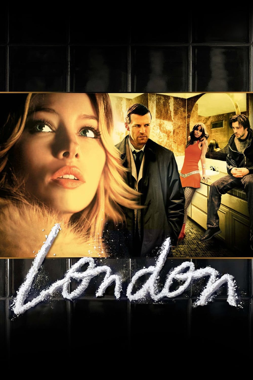 London Legendado