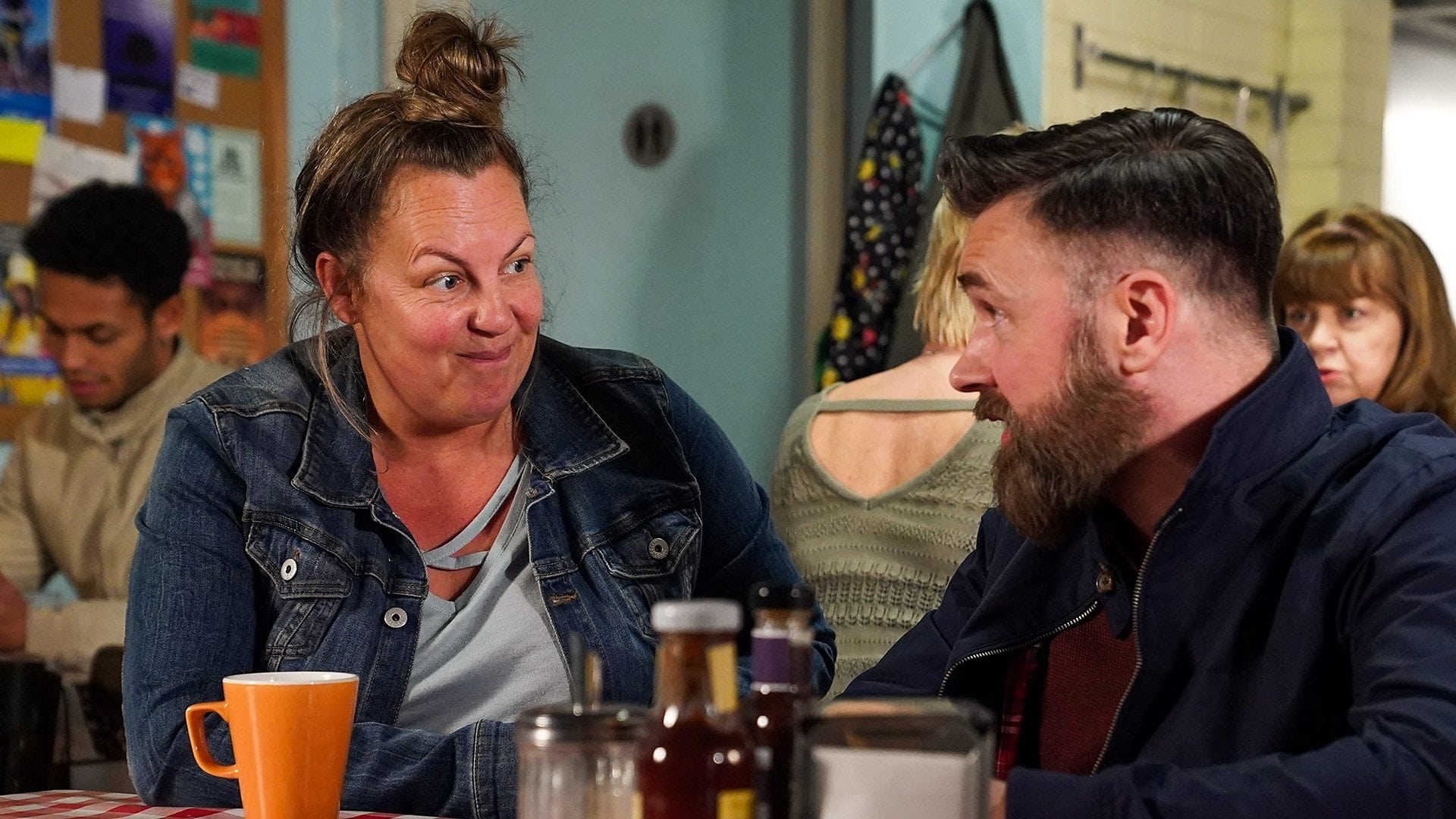 EastEnders Season 35 :Episode 78  14/05/2019