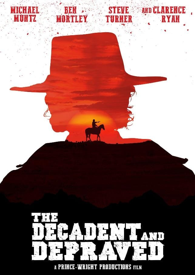 The Decadent and Depraved (2018)