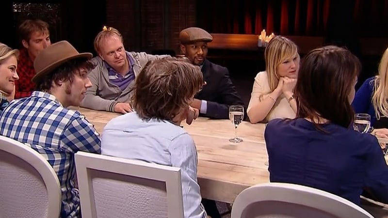Wie is de Mol? Season 12 :Episode 10  Episode 10