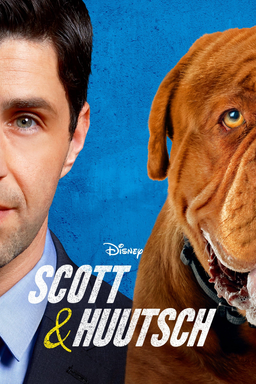 Scott & Huutsch Season 1