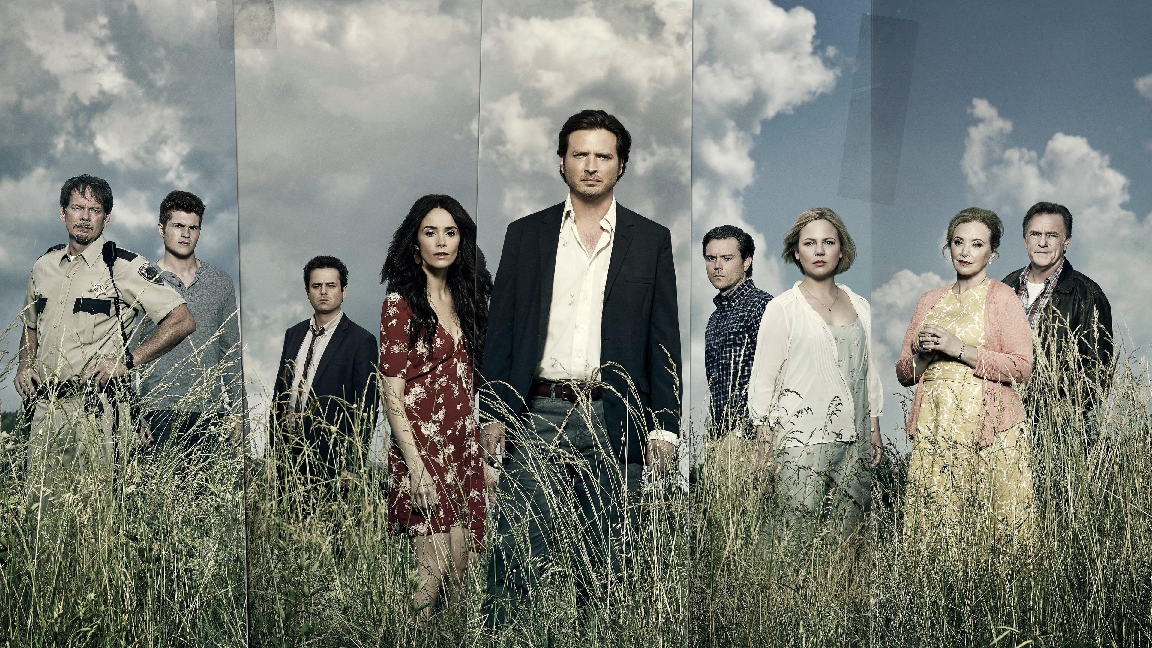 Premiere date second season 'Rectify' announced