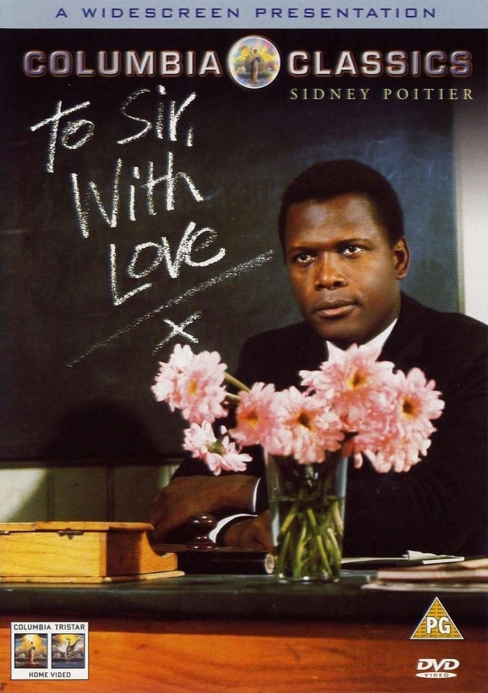 To Sir, with Love (1967)