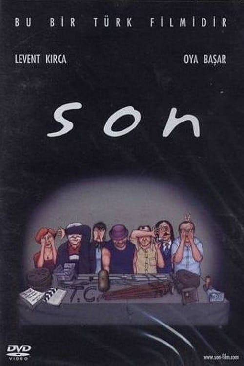 Ver Son Online HD Español (2002)