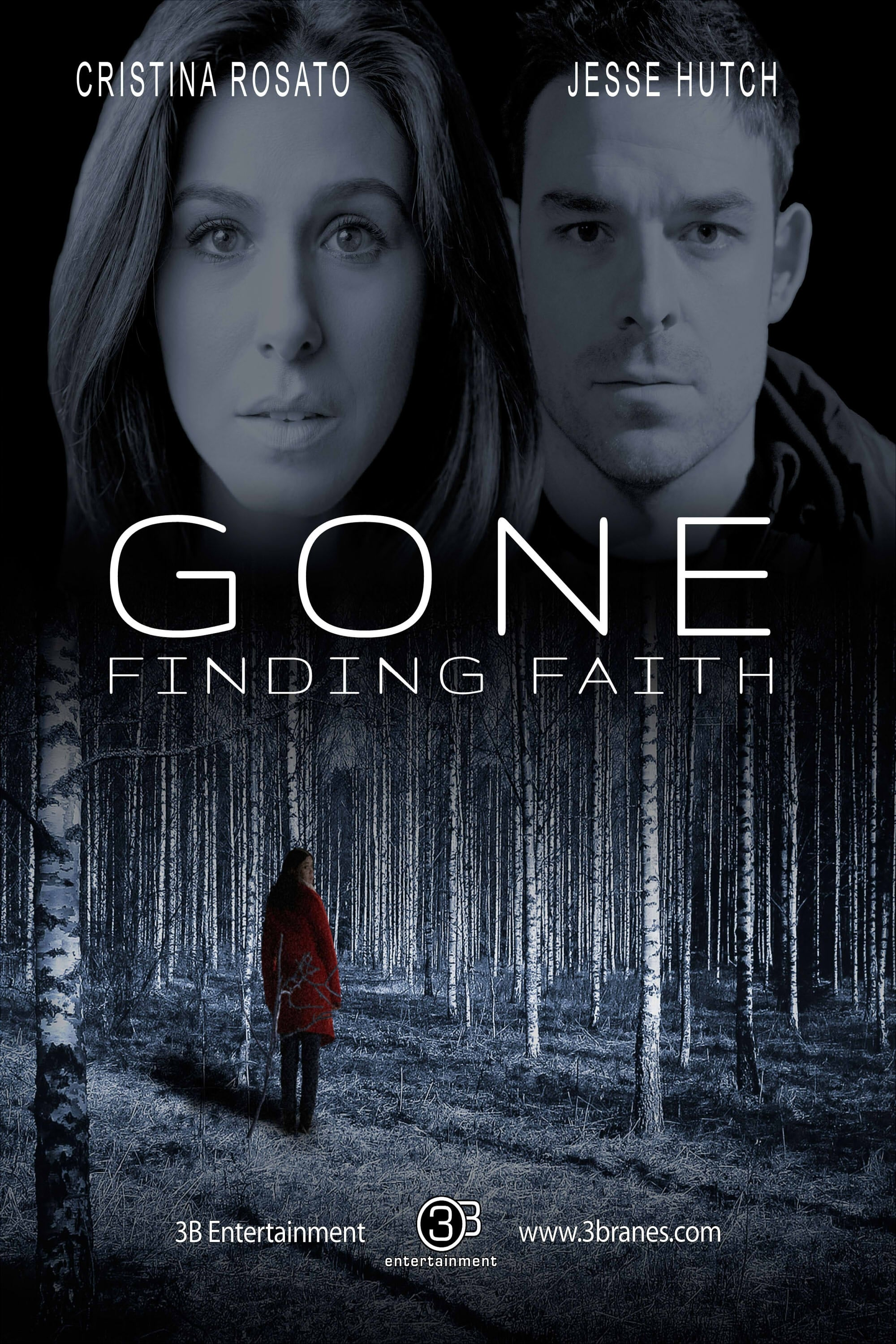 GONE: My Daughter (2018)