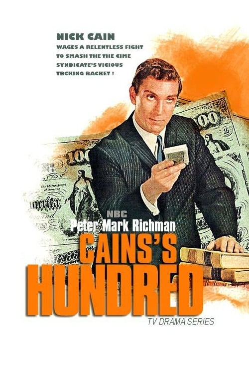 Cain's Hundred TV Shows About Criminal Consultant