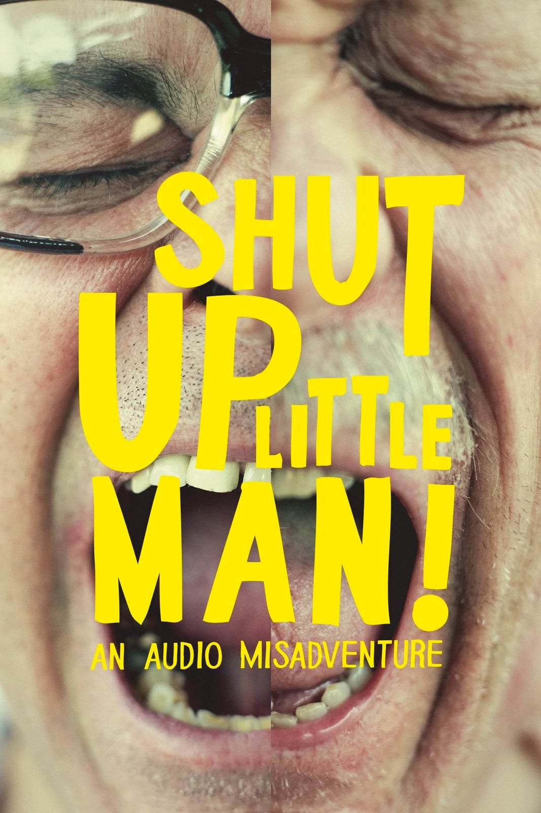 Shut Up Little Man! An Audio Misadventure on FREECABLE TV