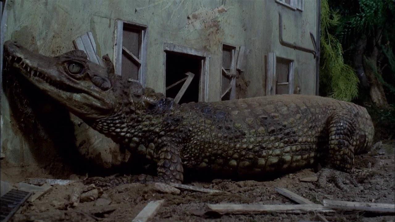Thunderbirds Season 1 :Episode 23  Attack of the Alligators!
