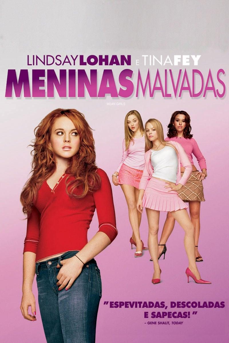 capa Meninas Malvadas
