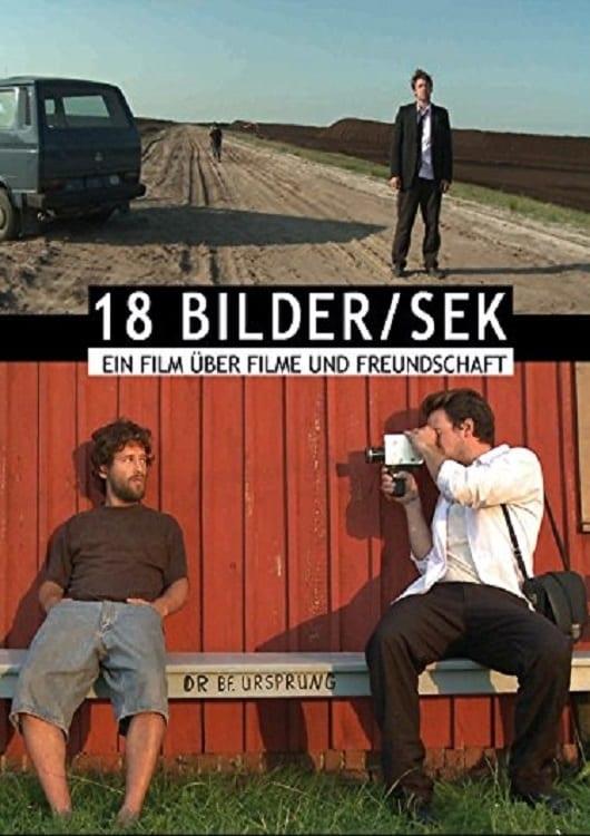 Ver 18 Bilder/Sek Online HD Español (2010)