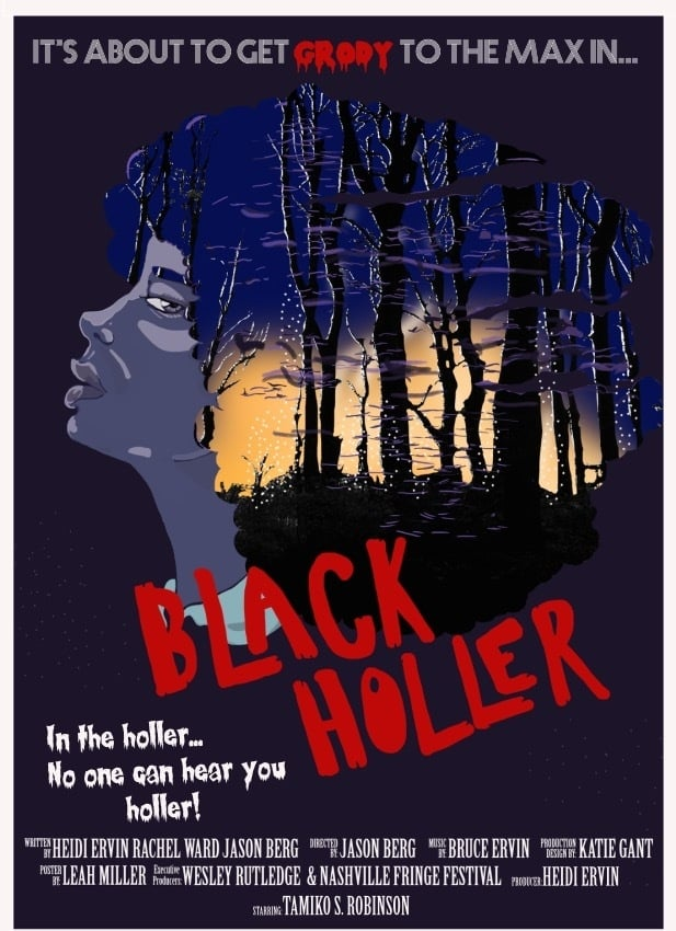 Ver Black Holler Online HD Español (2016)