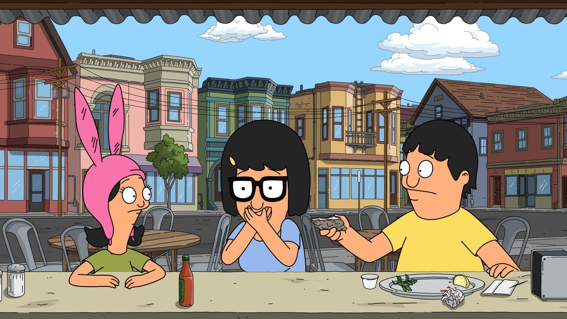 Season 4   Bob's Burgers Wiki   Fandom