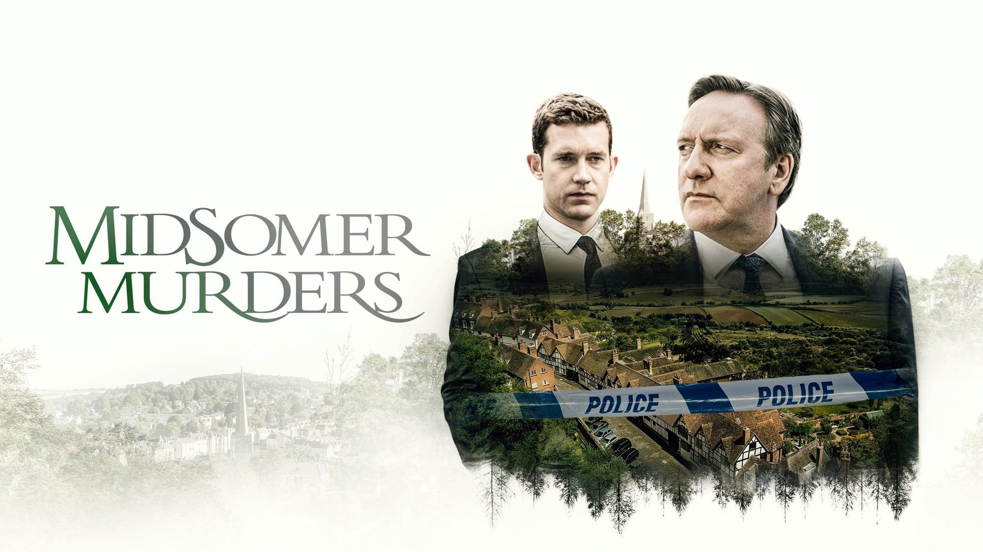Midsomer Murders - Season 12