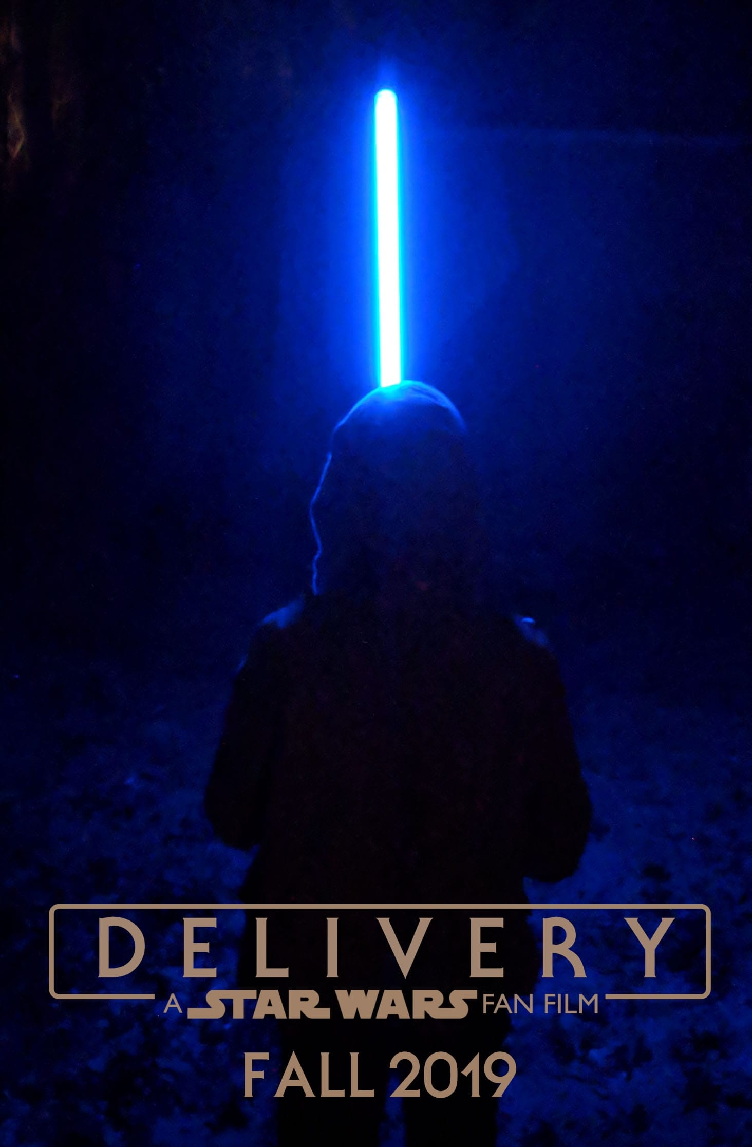 Delivery: A Star Wars Story (1970)