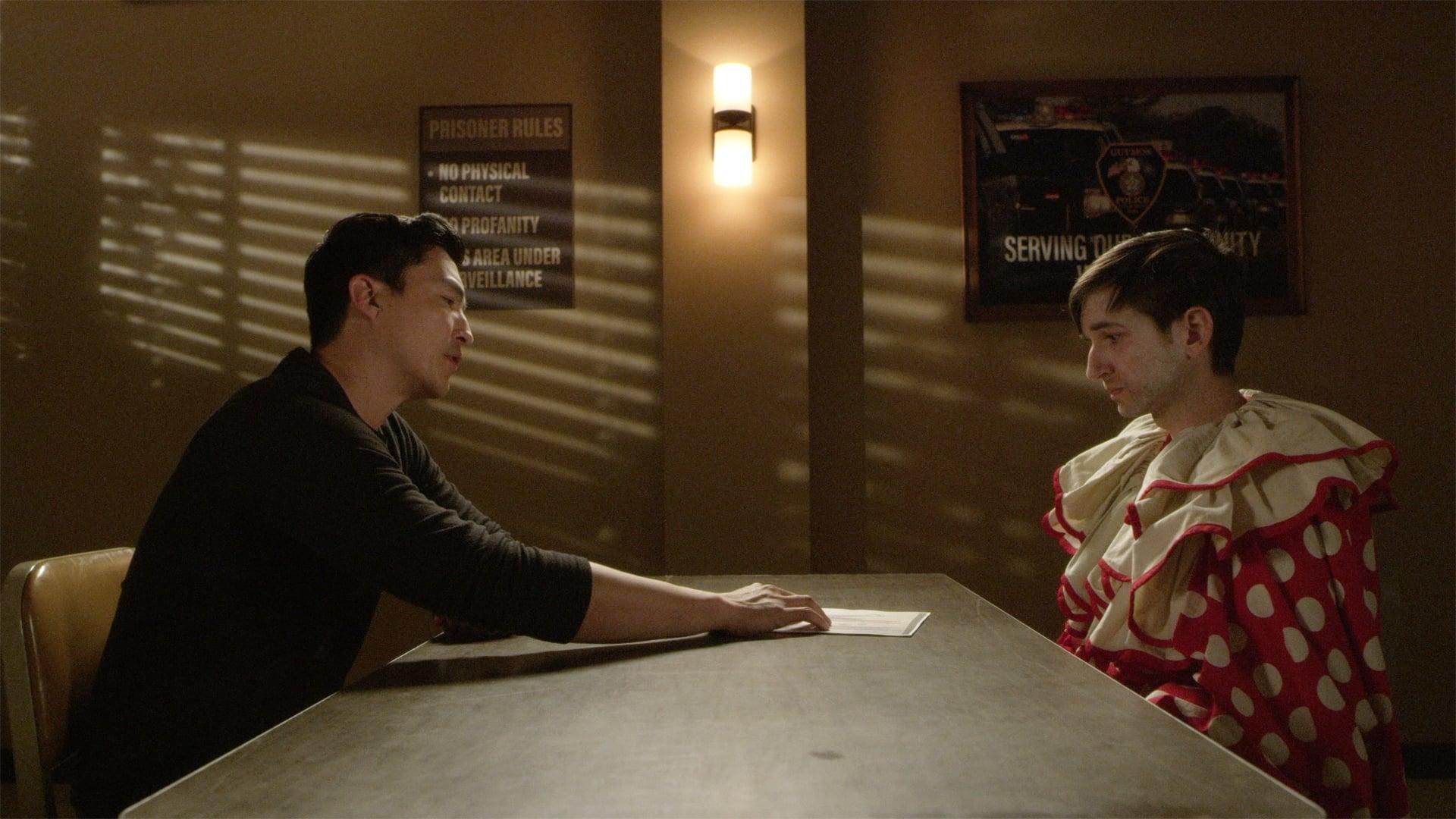 Criminal Minds Season 13 :Episode 17  The Capilanos