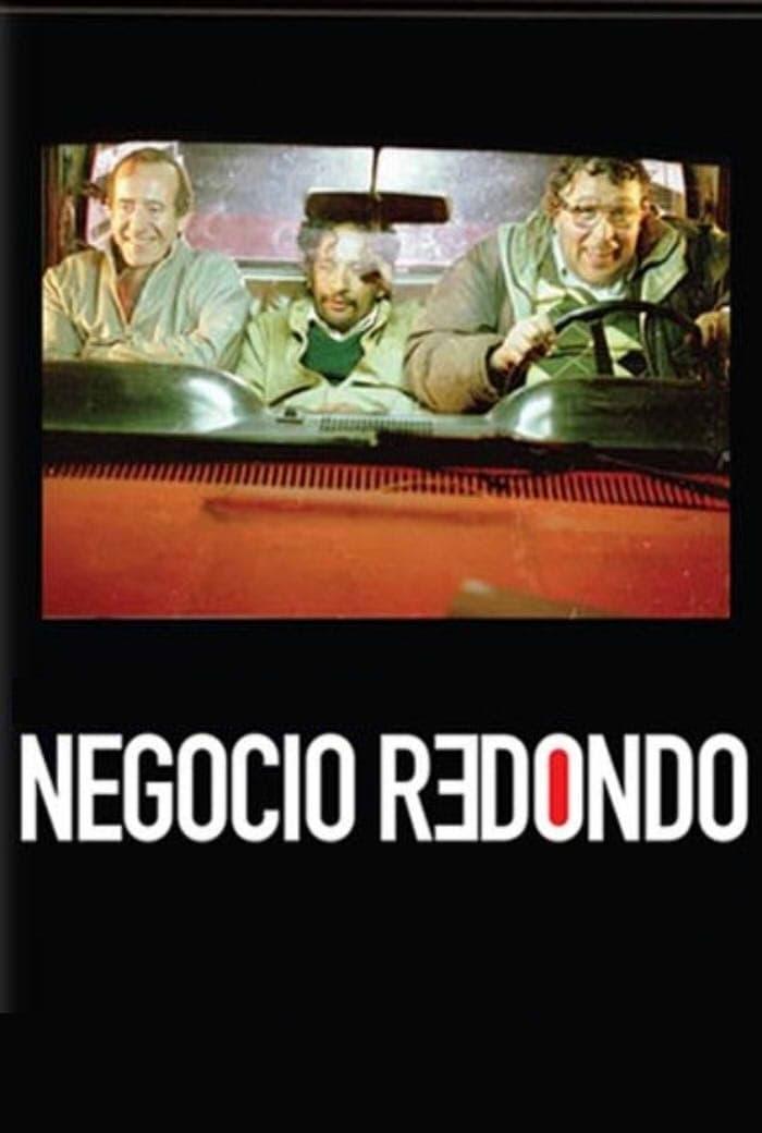 Ver Negocio Redondo Online HD Español (2003)