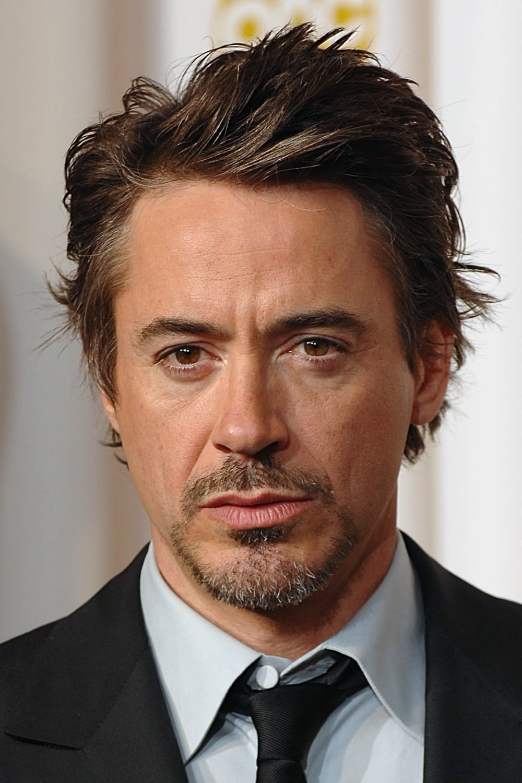 Robert Downey Jr. - Profile Images — The Movie Database (TMDb) Robert Downey