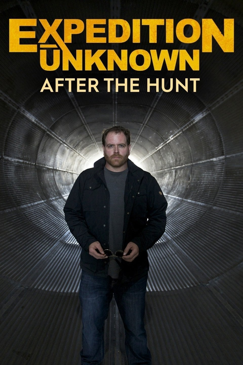 Expedition Unknown: After the Hunt (2017)