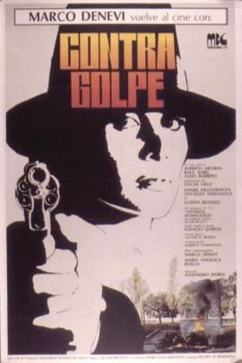Ver Contragolpe Online HD Español (1979)