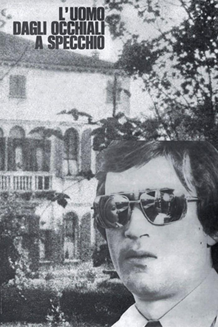 Ver L'uomo dagli occhiali a specchio Online HD Español (1975)