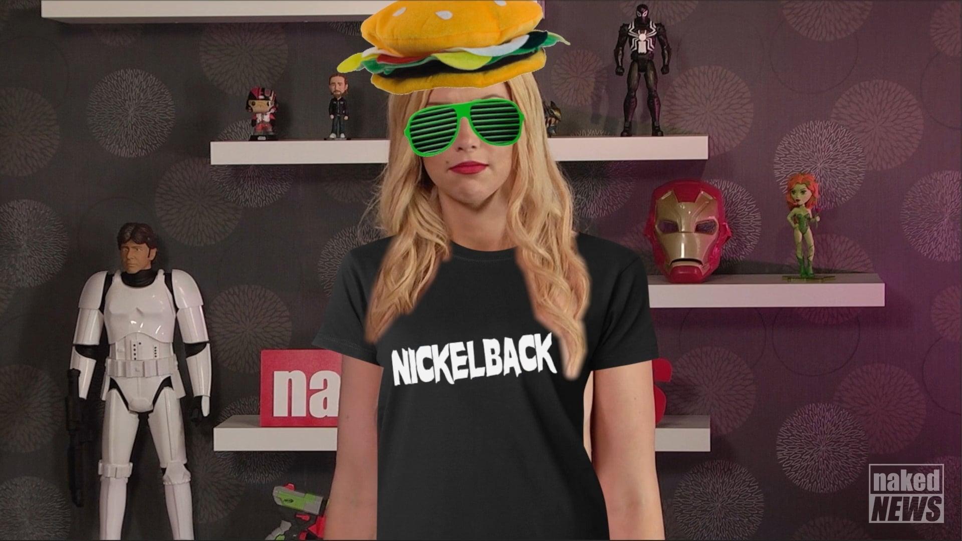 Naked News Season 2016 :Episode 238  Episode 238