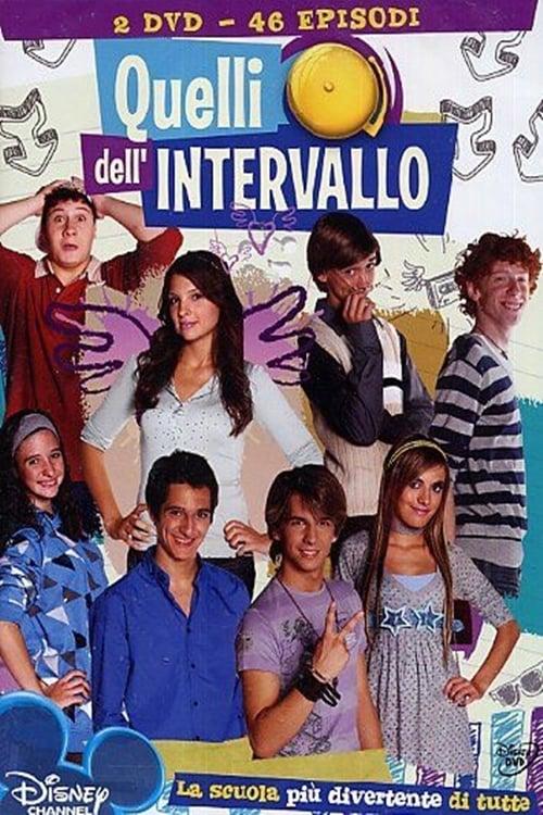 Quelli dell' Intervallo (2005)
